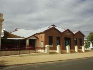 West Arthur Community Resource Centre